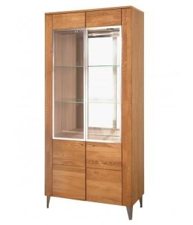 LATINA 12 vitrin, 90*42*200 cm