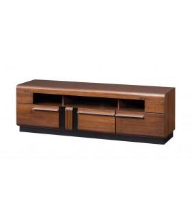 Porti 25 TV szekrény, 160*42*51 cm