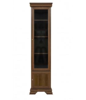 Alegra Typ 4 vitrin, 57*45*195 cm