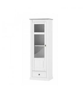 Liona LM01 vitrin, 69x47x204 cm