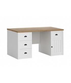 Provance B1 íróasztal, 160x67x76 cm