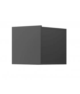 Spring ED30 fali szekrény, 30x37x31 cm - grafit