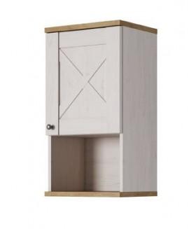 Keit SH fali szekrény, 40x30x75 cm