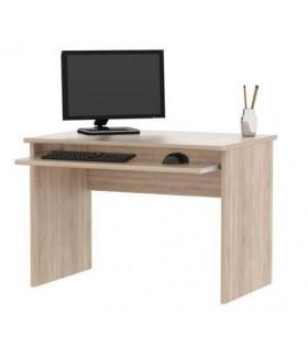 Johan New 02 íróasztal, 100x67,5x73,5 cm - sonoma